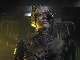 1.1 The Borg