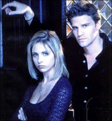 1.5 Buffy and Angel