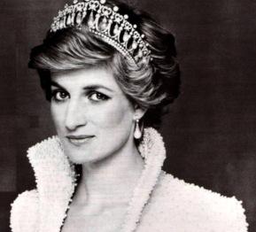 1.6 Princess Diana