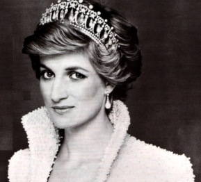 1.6 Princess Diana