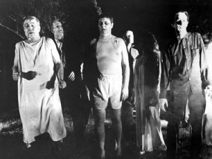 3. Night of the Living Dead