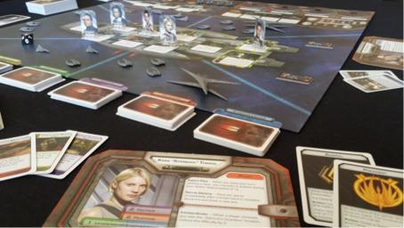 Figure 2 - Battlestar Galactica